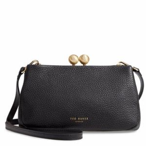 🌟Ted Baker Chrina Bobble Crossbody Purse